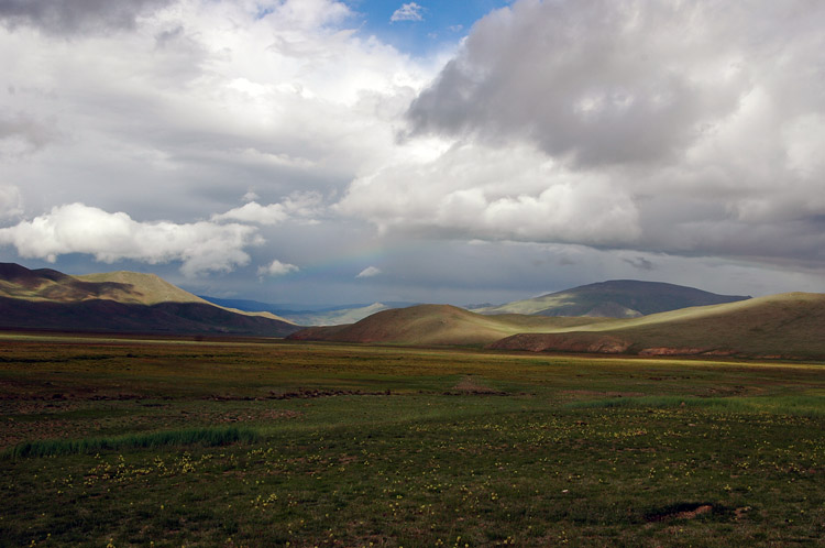 Travel in Mongolia: Photo Gallery